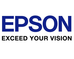 lgo Epson, Exceed your vision